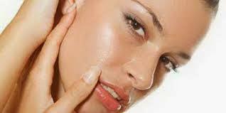 cara menghilangkan kulit kering