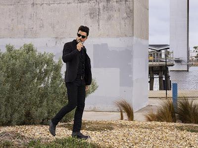 Preacher Season 4 Dominic Cooper Image 2