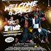 WELCOME_G_DANCE Em Novembro Dia 04 no BAILUNDO (PORTAL BWEDSONS)