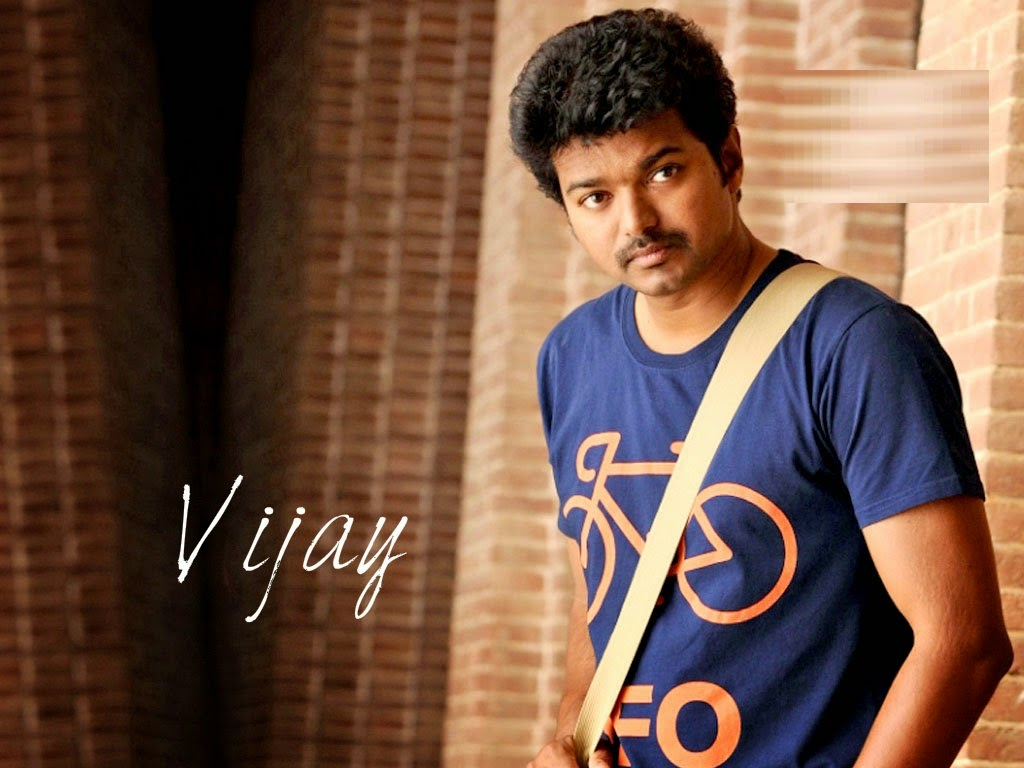 Free Download Wallpaper Vijay Wallpapers