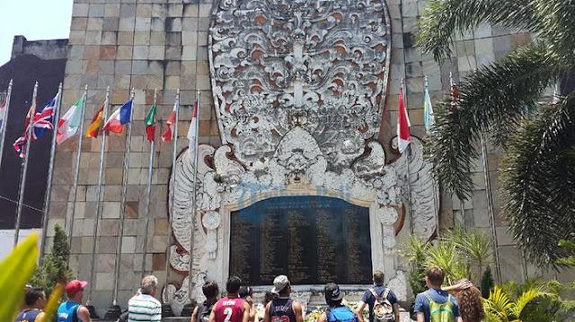 Bali Tempat yang Pas Untuk Liburan Singkat