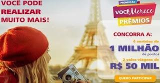 Cadastrar Promoção BV 2019 Você Merece Prêmios - Participar
