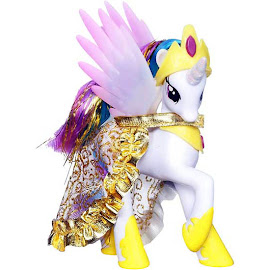 My Little Pony Midnight in Canterlot Pony Collection Princess Celestia Brushable Pony
