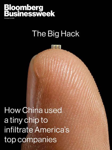 Con chip nhỏ bằng hạt gạo