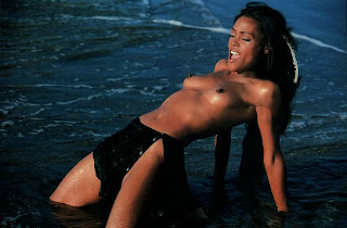 Robin Givens Nudes 50