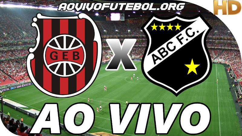 Assistir Brasil de Pelotas x ABC Ao Vivo
