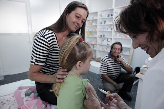 Πως θα εγγραφούν όσοι διαθέτουν ΑΜΚΑ στον «Οικογενειακό Γιατρό»