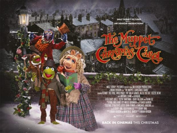 Underrated Movie Actually The Muppet Christmas Carol