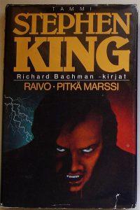 Raivo (Rage)