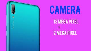 Huawei Y7 Pro 2019 Camera