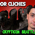 HORROR CLICHES | Crypticon Seattle Horror Convention (2015)