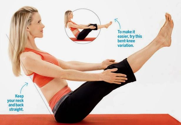 8 Manfaat Yoga untuk Kesehatan Wanita, Bakar Lemak Tidur Nyenyak!