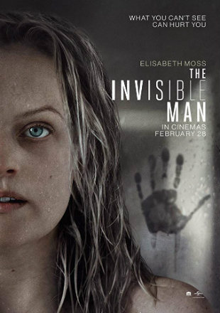 The Invisible Man 2020 Full Hindi Movie Download Dual Audio Hd