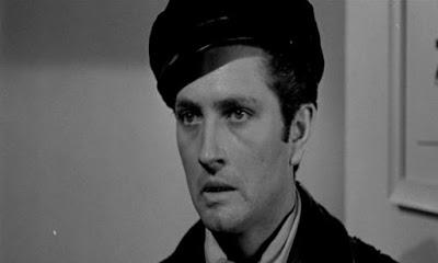 John Drew Barrymore While the City Sleeps (1956)