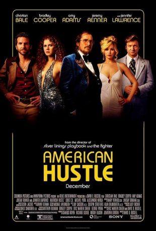 American Hustle 2013 BRRip 720p Dual Audio In Hindi English ESub