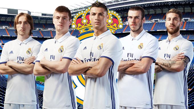 Jadual Gaji dan Kontrak Pemain Bolasepak Real Madrid