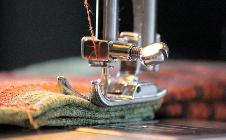 Industrie textile : vêtements, fabrication