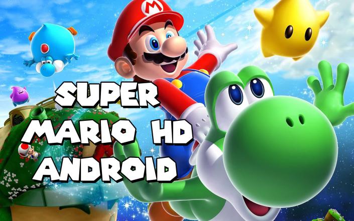 BAIXAR: SAIU !!! Super Mario 2 HD APK (ATUALIZADO)