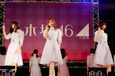 Nogizaka46 6th YEAR BIRTHDAY LIVE