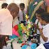 பார்ப்போரை கவர்ந்த மட்டக்களப்பு மெதடிஸ்த மத்திய கல்லூரி ஆரம்ப பிரிவு மாணவர்களின் கண்காட்சி