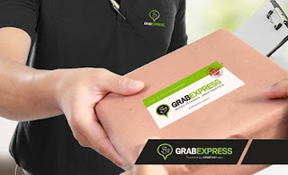 grabexpress, layanan grabexpress, layanan kurir grab, jasa kurir grab, pengantaran grab