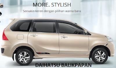 dealer daihatsu tenggarong