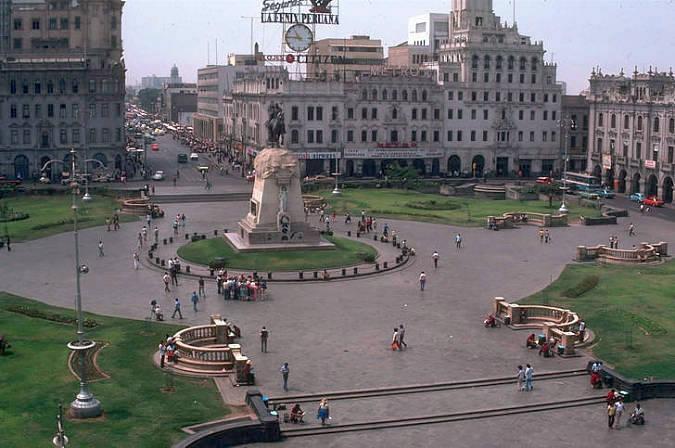 Lima - Peru
