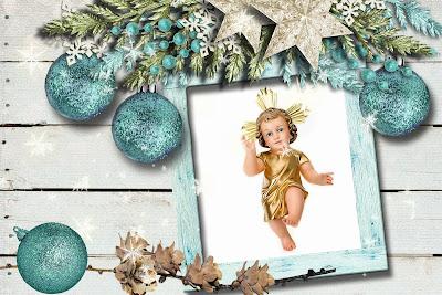 ♥ ˚ ˚✰˚ ˛★* Oh, che gioia Mi recherebbero se essi si rivolgessero a Me il Giorno di Natale