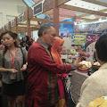 Aceh Ikut Meriahkan Pameran Trade Expo dan Pangan Nusa 2018