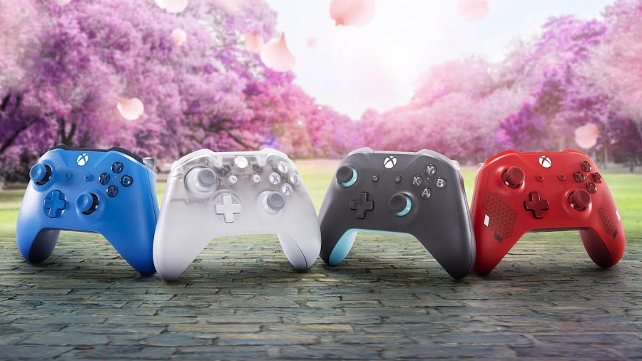 microsoft spring sale 2019 save $10 select xbox one controllers