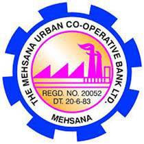 The Mehsana Urban Co-op Bank Ltd. Recruitment 2017 for Various Posts