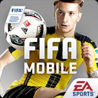 FIFA Mobile Soccer v 3.0.0 Mod Apk Terbaru