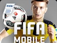FIFA Mobile Soccer v6.0.0 Apk For Android Terbaru