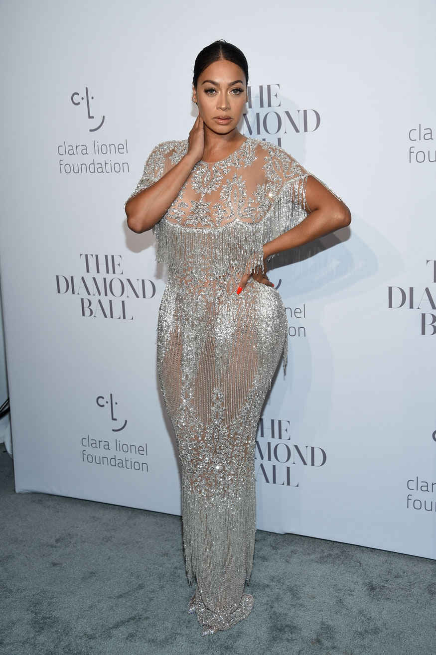3rd Annual Diamond Ball Event In New York