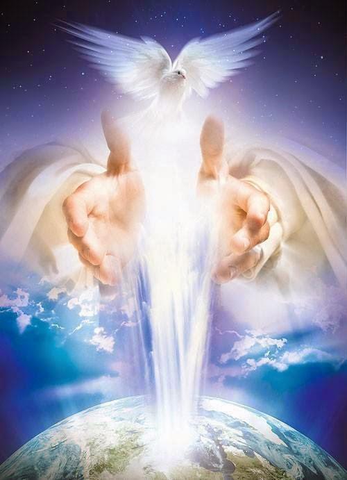 Üzenet a Teremtőtől: Áramoljatok együtt a kilélegzéssel és a belélegzéssel