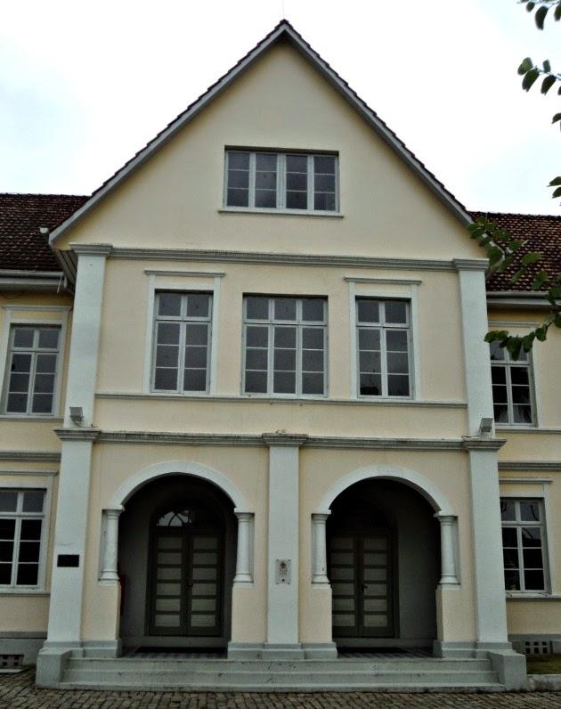 Centro Cultural Deutsche Schule, Florianópolis