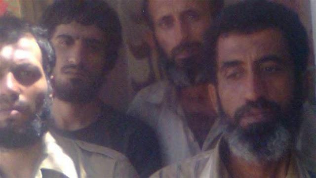 Iran gets 8 sailors freed from Somali pirates: Ali Yar Mohammadi