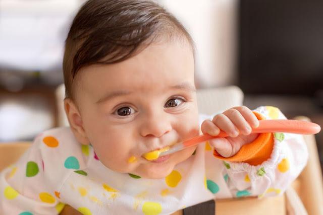 A Importância da Alimentação Saudável na Educação Infantil