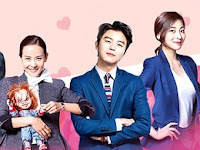 Download Drama Korea Divorce Lawyer in Love Subtitle Indonesia
