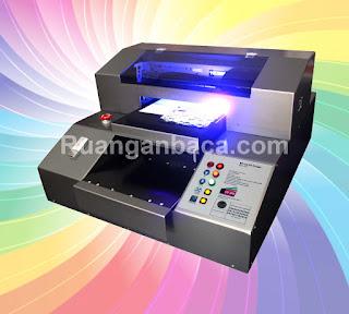 Cetak casing HP dengan menggunakan printing