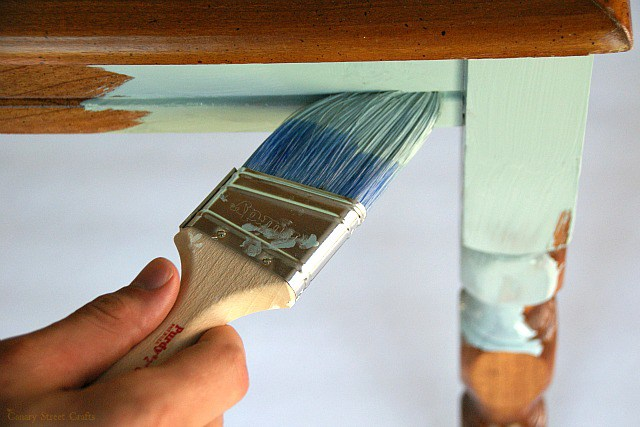 tinta chalk paint