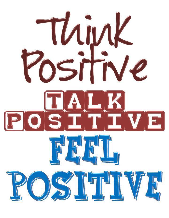 Berfikir Positif Buat Kita Lebih Produktif