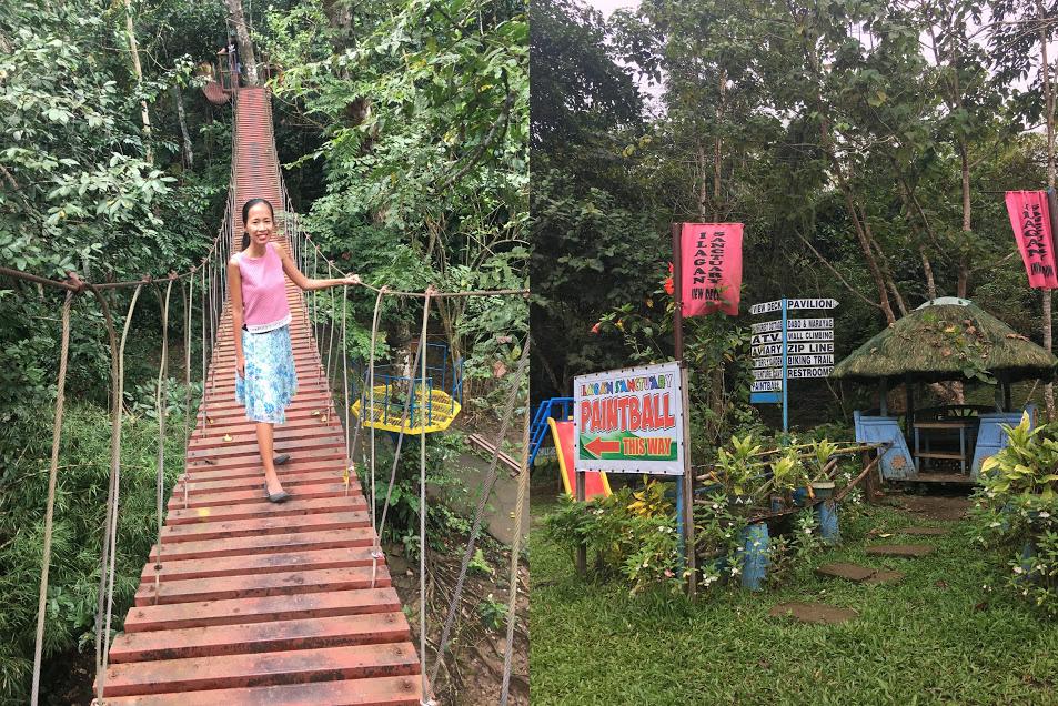 tourist spots in Ilagan Sanctuary