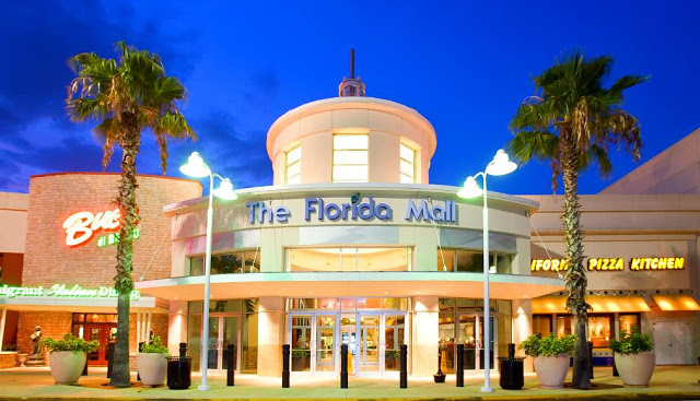 Shopping Florida Mall en Orlando: compras