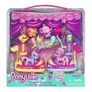 MLP Starsong Bumper Cars Accessory Playsets Ponyville Figure