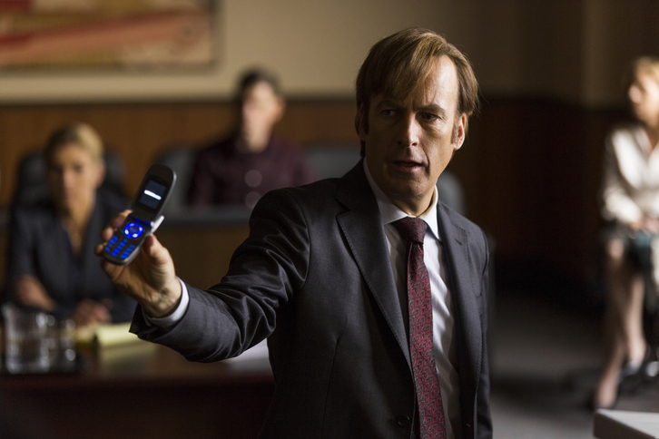 Better Call Saul -  Chicanery - Review