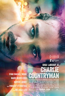 Charlie Countryman (2013) Online