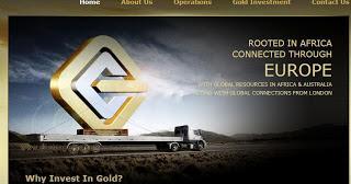 penipuan investasi emas skema ponzhi ecmc vgmc