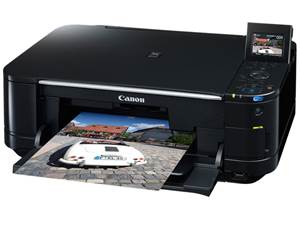 Canon Pixma MG5140 Driver Software Download