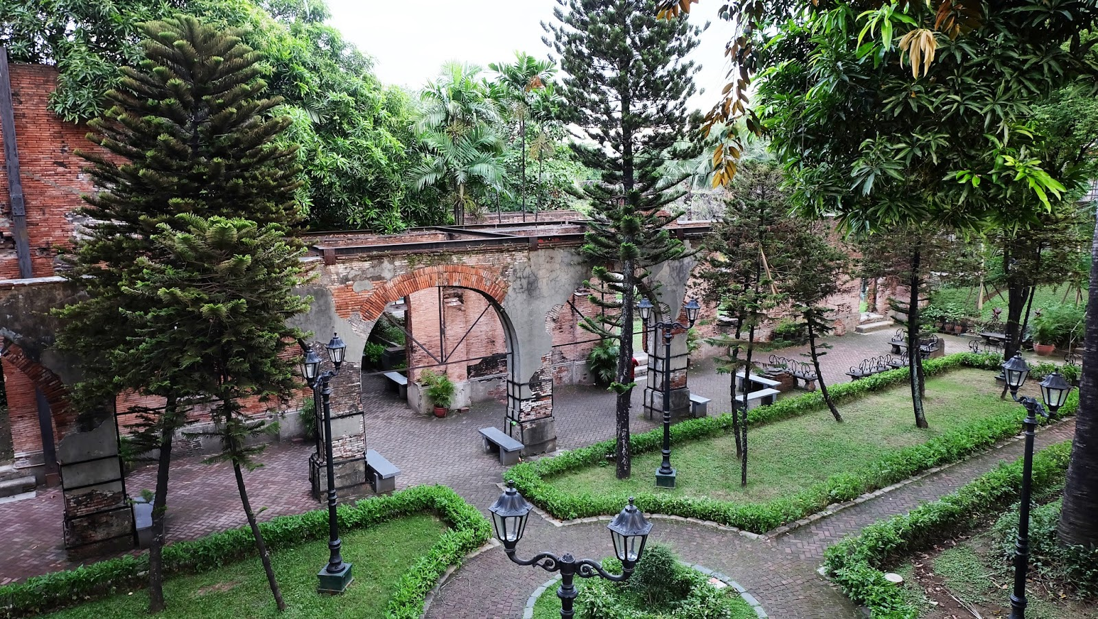 the most instagrammable places in intramuros the travel series